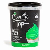 Buttercream Green 425Gr