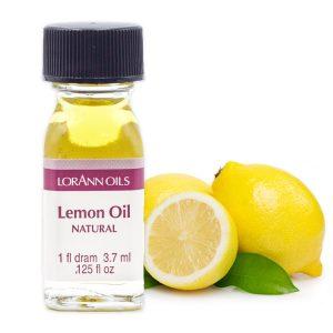 Lemon LorAnn Flavour