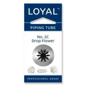 Drop Flower Tip 2C